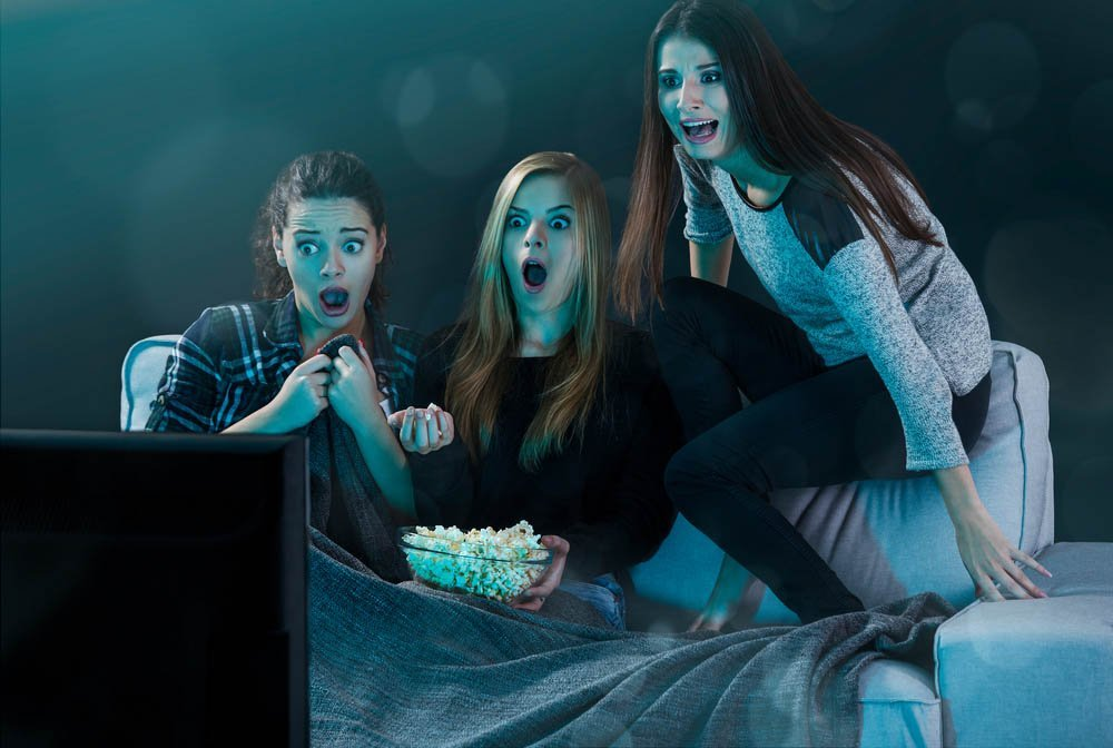 Os melhores filmes de terror para te tirarem o sono