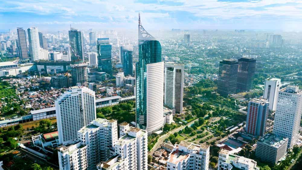 Descubra quais são as maiores cidades do mundo 2