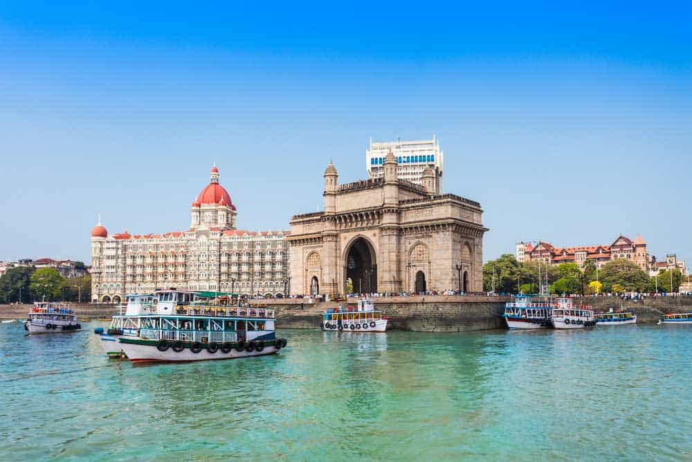 Descubra quais são as maiores cidades do mundo 7