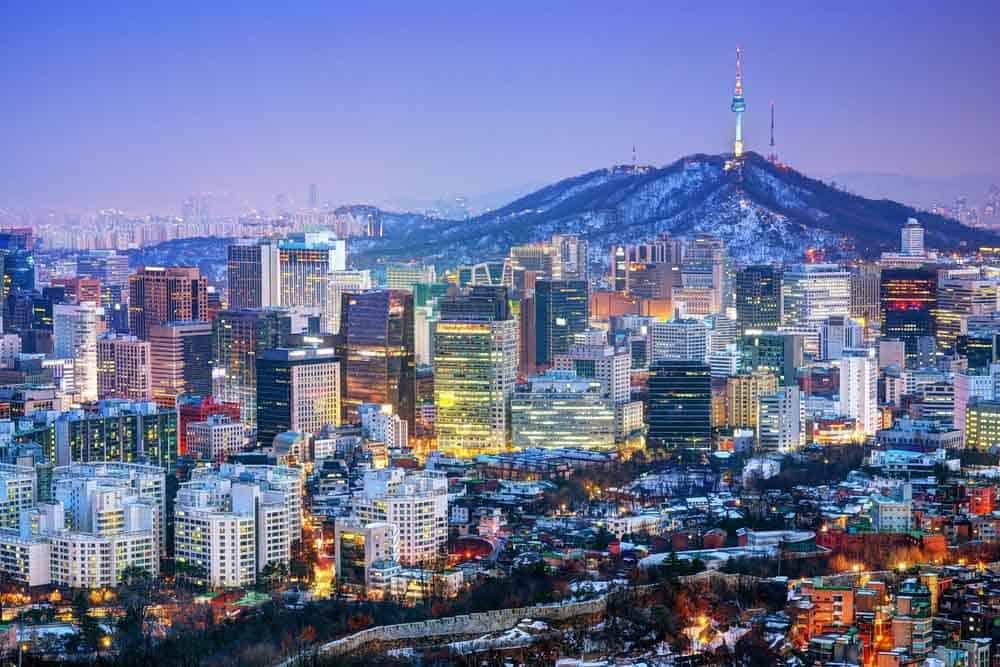 Descubra quais são as maiores cidades do mundo 4