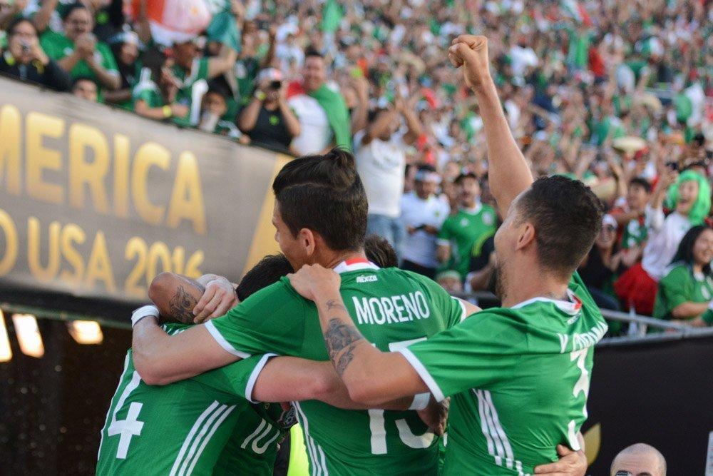 América – México