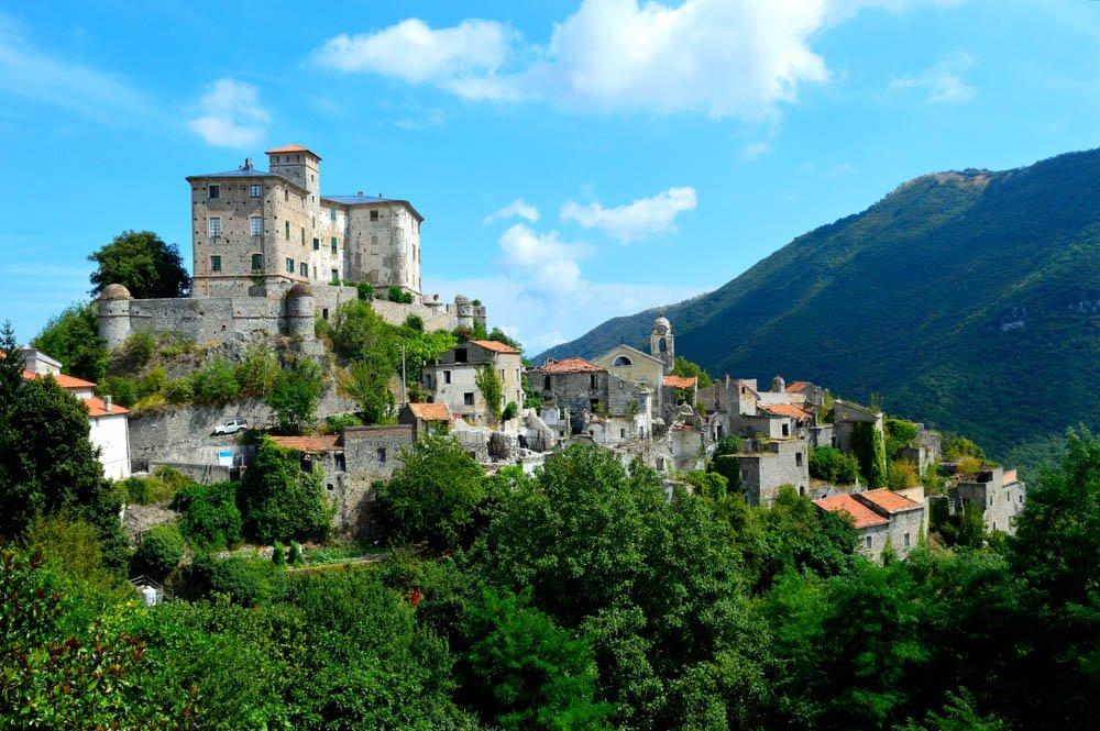 Balestrino, Itália
