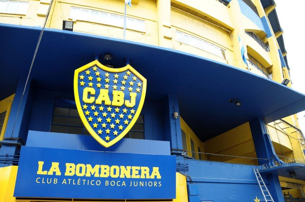 Boca Juniors – Argentina