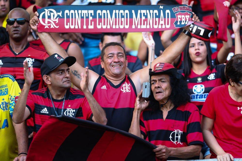 Flamengo – Brasil
