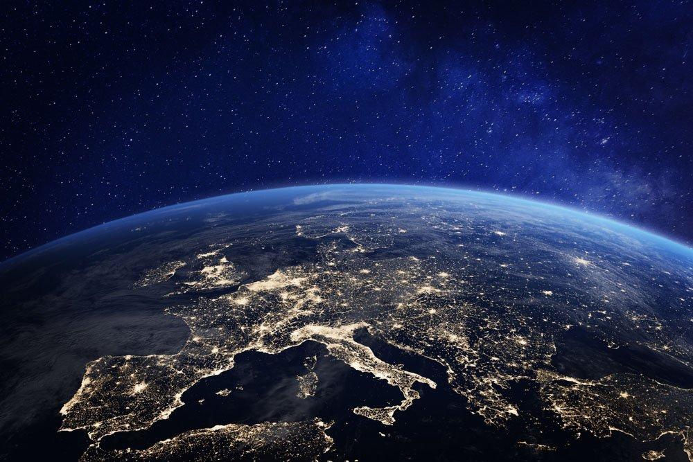 Índice de Desenvolvimento Humano (IDH) no mundo
