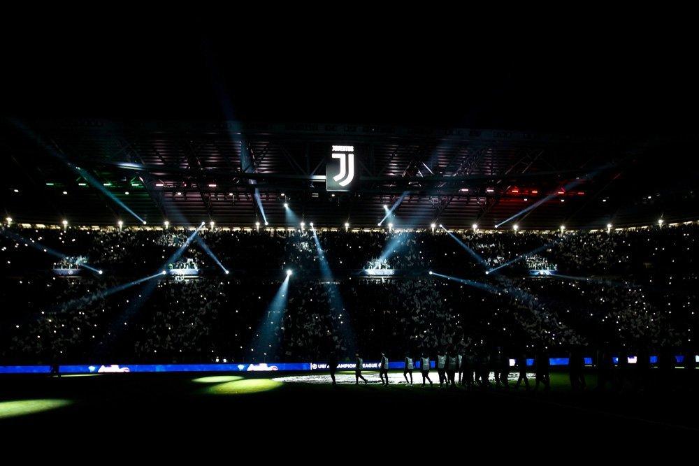 Juventus – Itália