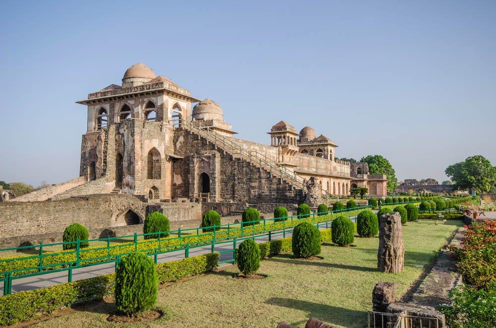 Mandu, Índia
