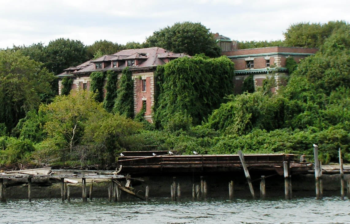 North Brother Island, Nova Iorque