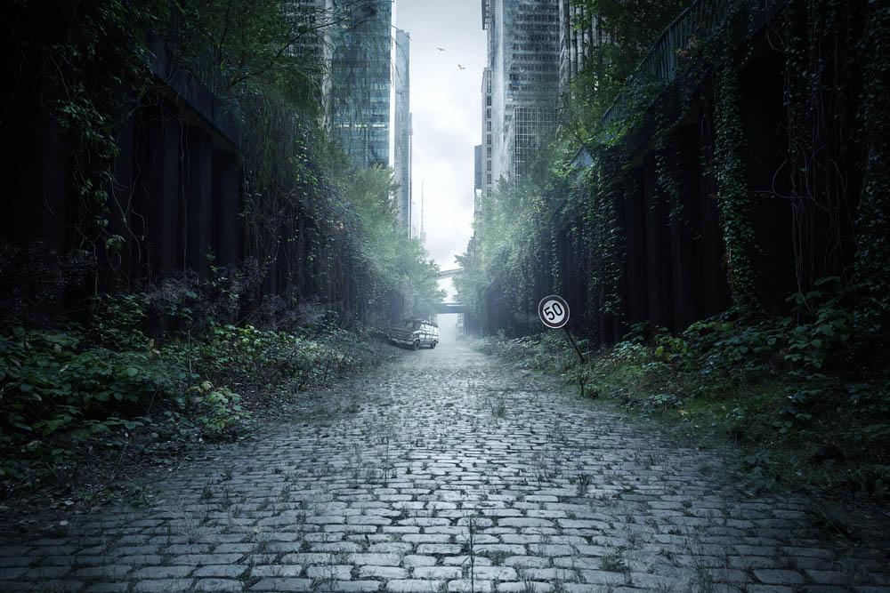 cidades fantasmas