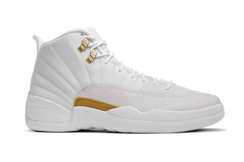 Air Jordan 12 OVO (Drake Edition)