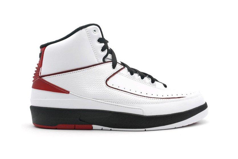 Air Jordan 2 OG