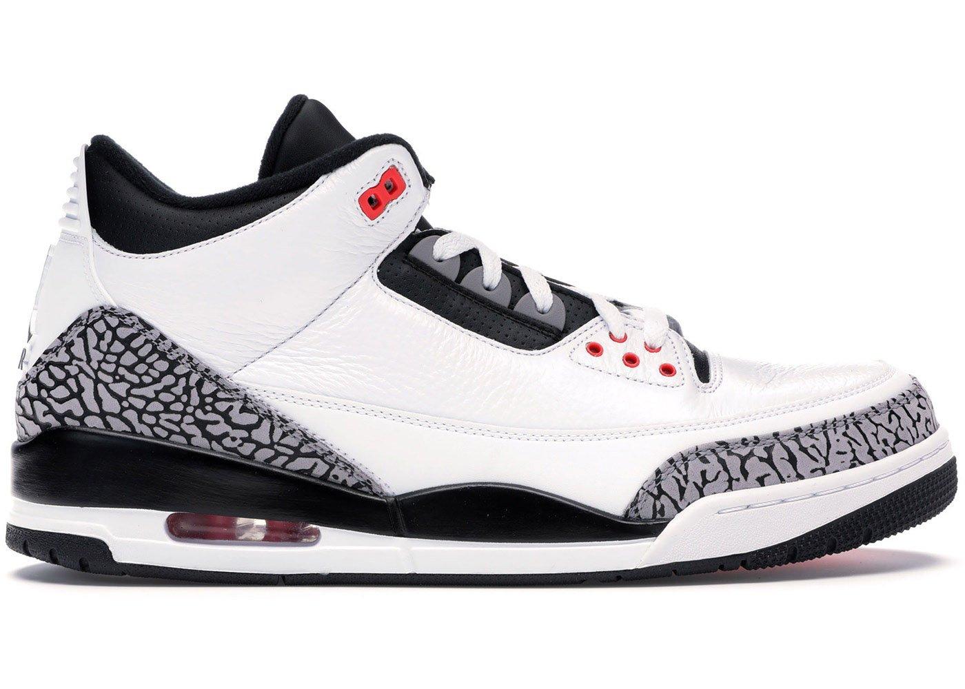 Air Jordan III OG