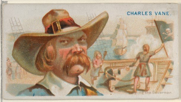 Charles Vane