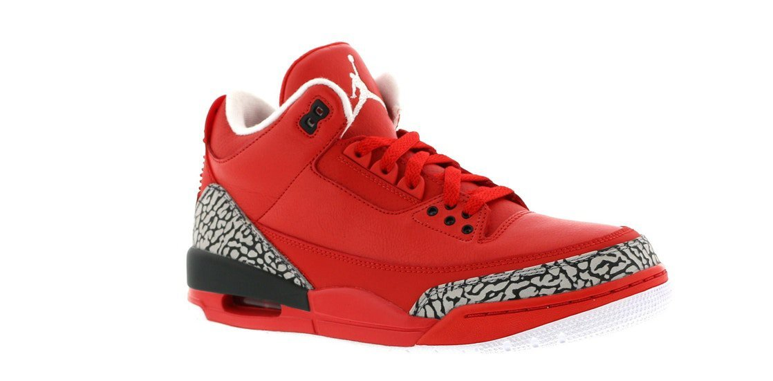DJ Khaled x Air Jordan 3 'Grateful'