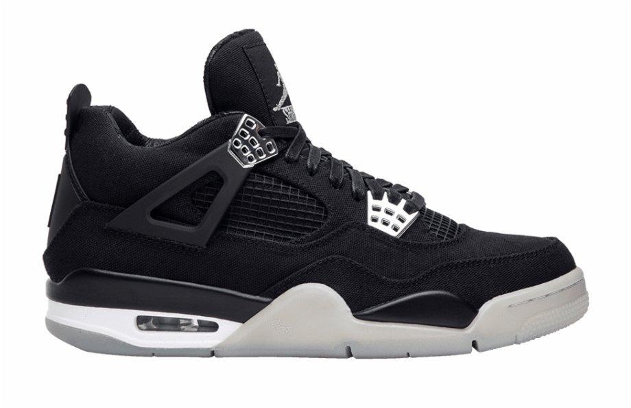 Eminem x Carhartt Air Jordan 4