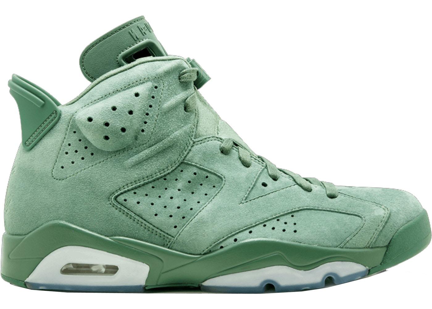 Macklemore x Air Jordan 6