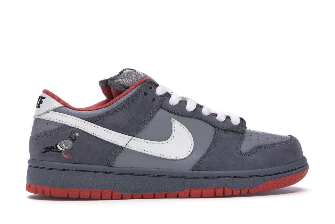 Nike Dunk Low Pro SB Pigeon