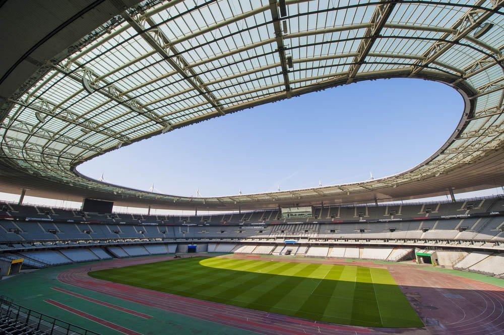Stade de France, Paris, França