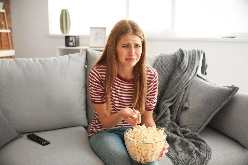 filmes para chorar