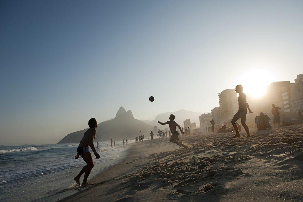maiores campeões da história do Futebol Brasileiro