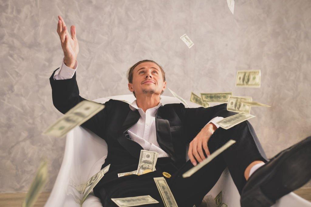 pessoas mais ricas do mundo