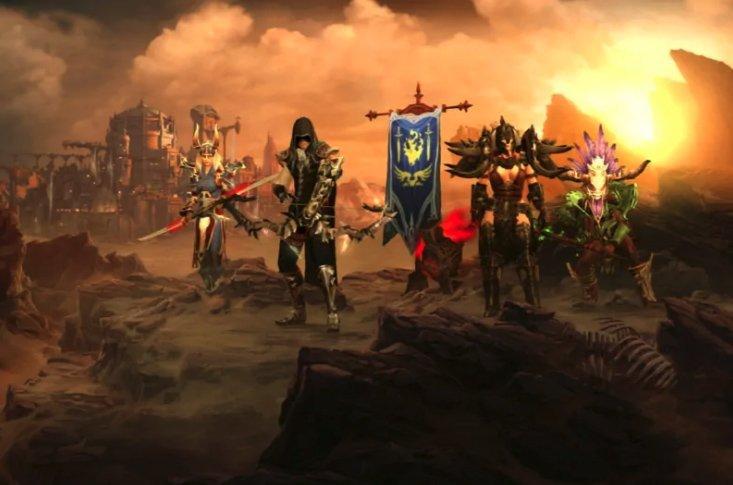 Diablo III & Reaper of Souls