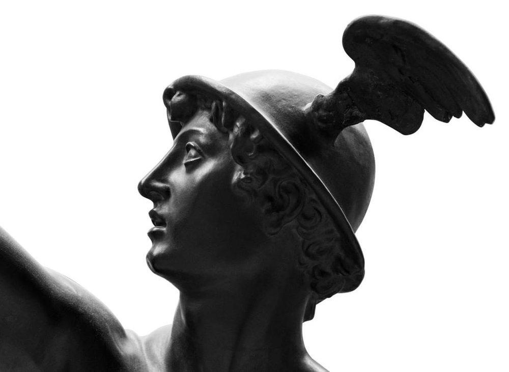 Hermes (Deus do Comércio)