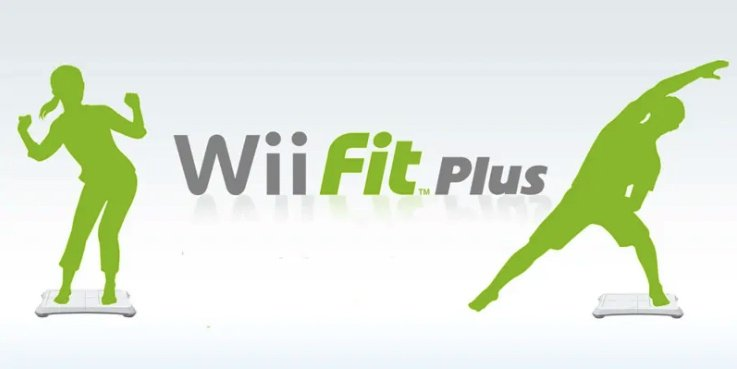 Wii Fit & Wii Fit Plus
