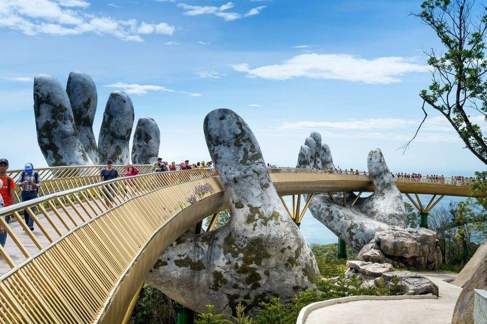 Maiores Pontes do Mundo