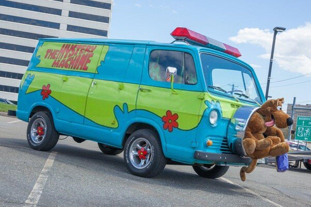 Fatos sobre o Scooby Doo
