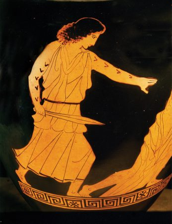 Tatuagem na Grécia Antiga e Roma