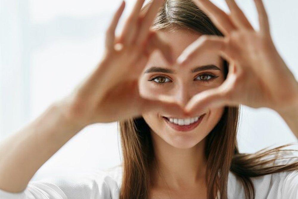 100 fatos surpreendentes sobre os olhos