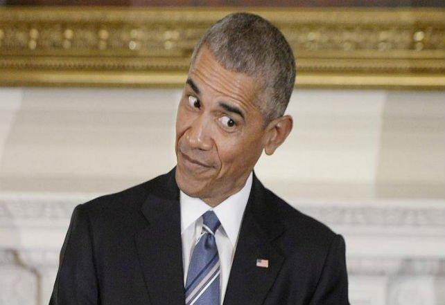 Obama e Área 51