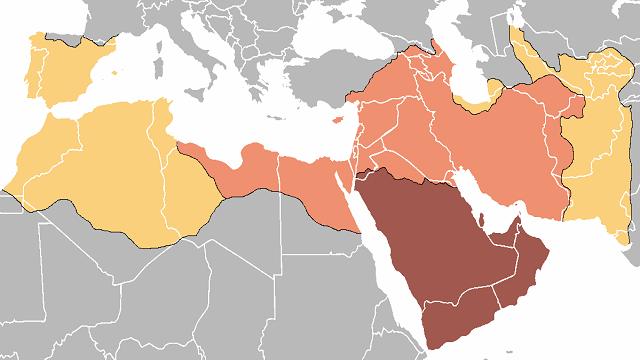 Califado Rashidun