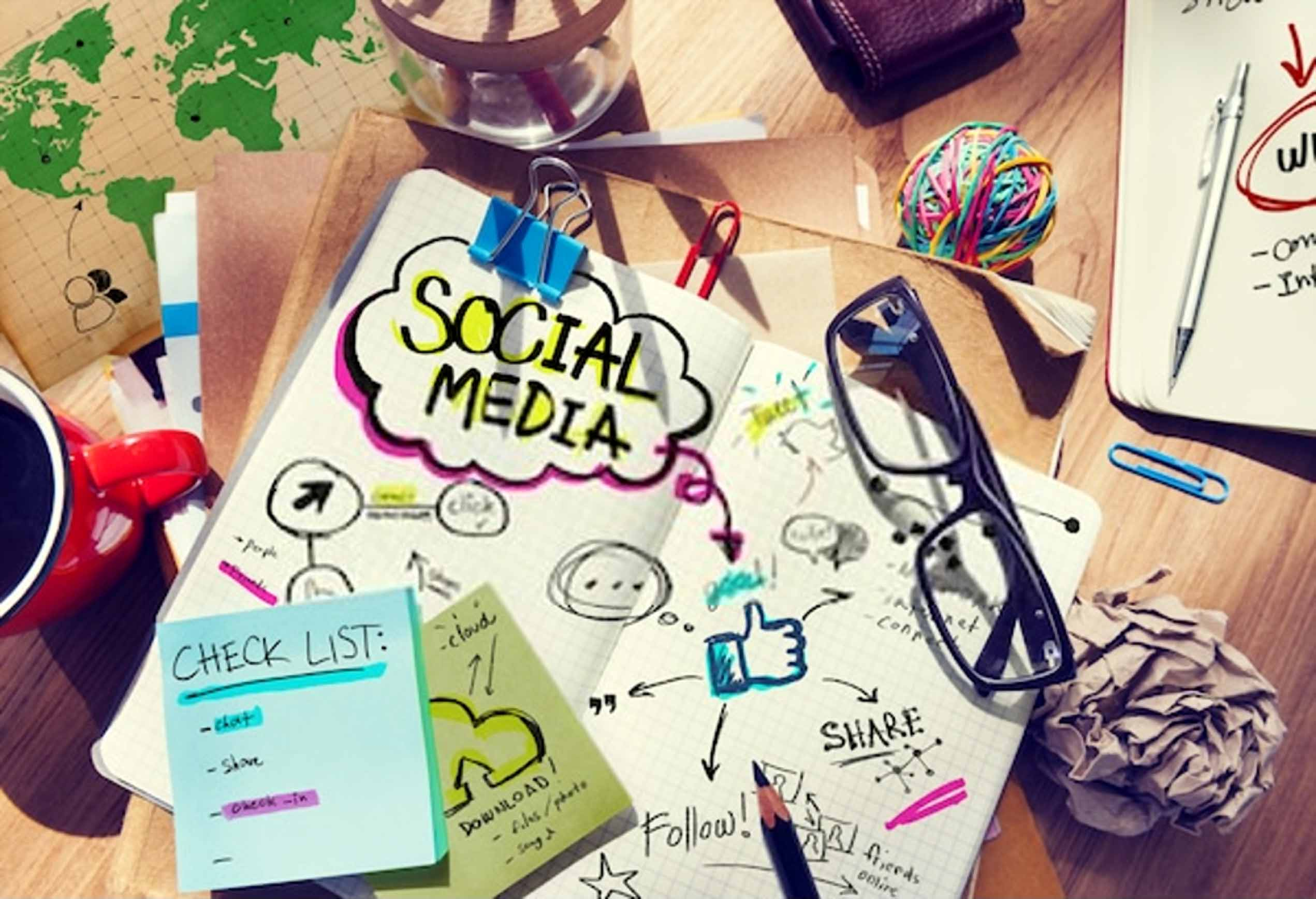 20 Maneiras que Sites de Mídias Sociais Estão Te Arruinando 1