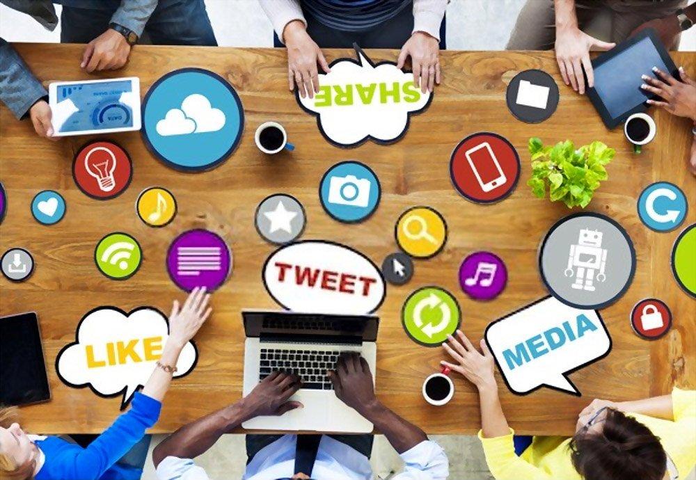Sites de Mídias Sociais Estão Te Arruinando