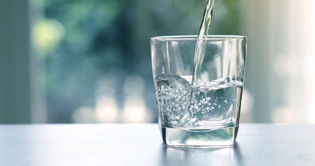 A água é um elemento essencial