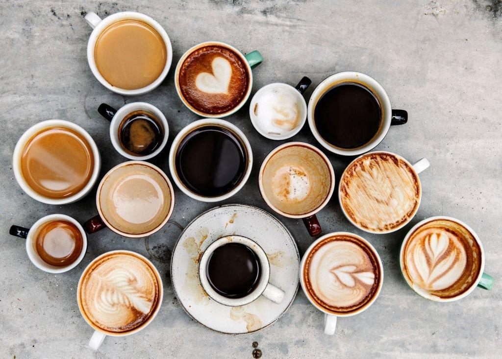 A cafeína ajuda de facto