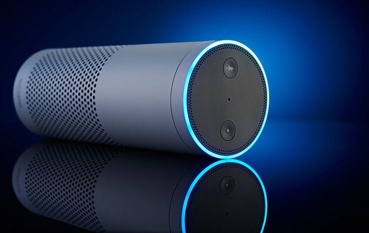 Alexa está sempre a ouvir as suas conversas