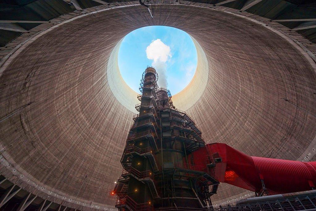 Construção Nuclear