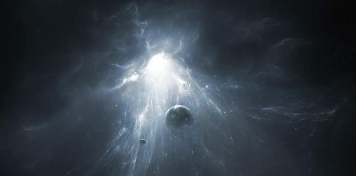 De acordo com a matemática, buracos brancos são possíveis, embora até agora não tenhamos encontrado nenhum
