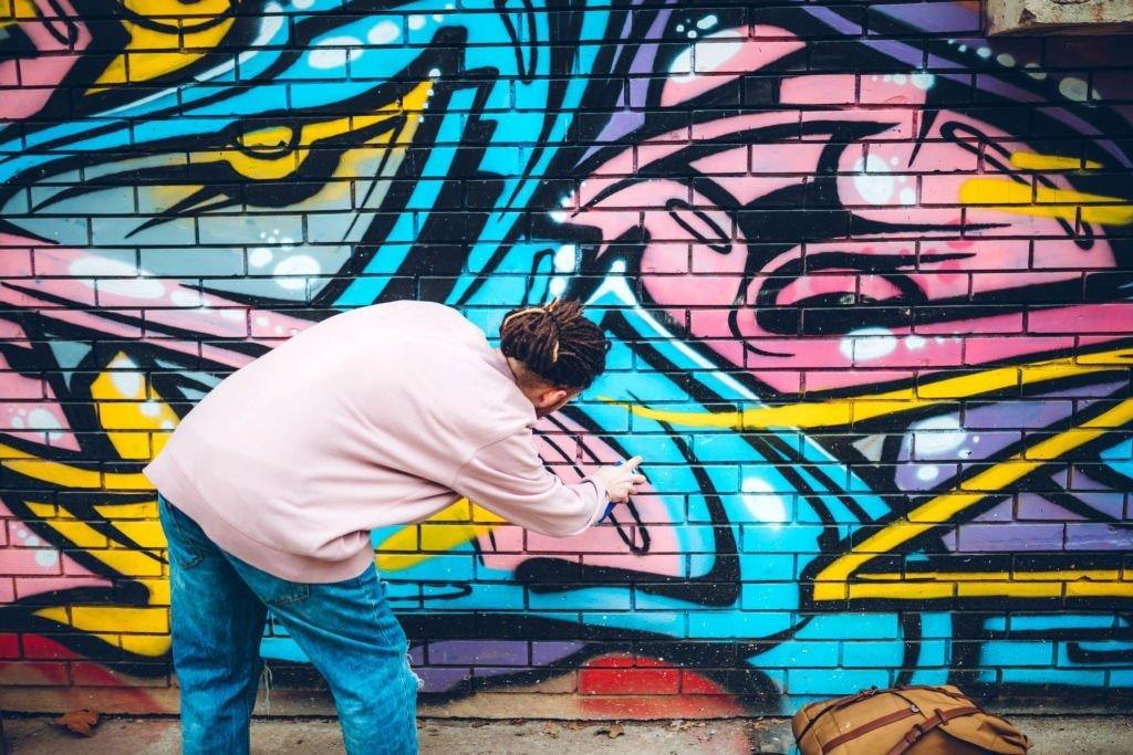 Fatos Interessantes sobre Graffiti
