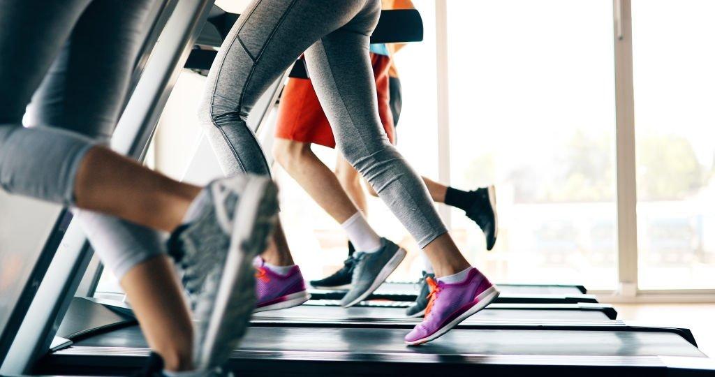 Fatos Intrigantes sobre o Exercício Fisico