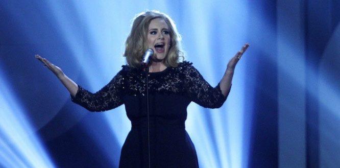 Fatos que Você Não Sabia Sobre a Adele
