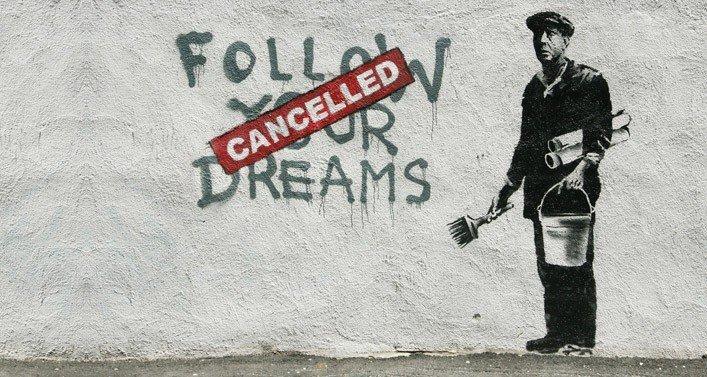 Fatos que você não sabia sobre Banksy