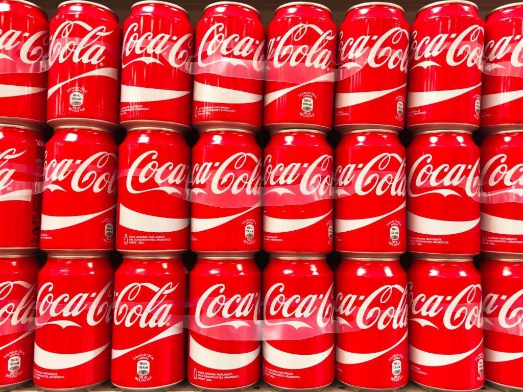 Fatos sobre Coca Cola
