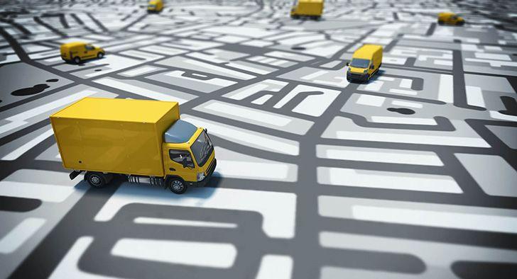 O GPS é grátis... para alguns