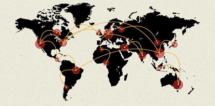 O que é uma Pandemia?