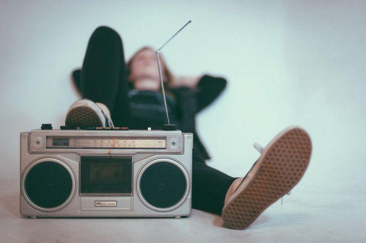 O rádio levou 38 anos para atingir uma audiência de 50 milhões de pessoas