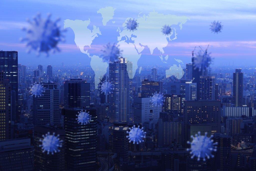 Qual é a diferença entre um surto, uma epidemia e uma pandemia?